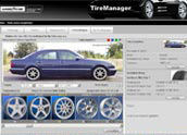 GoodYear Tiremanager starten